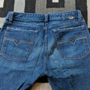 Vintage 2006 jeans by Diesel